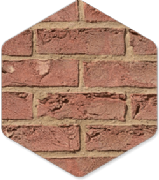 York Handmade Aldwark 73mm Brick